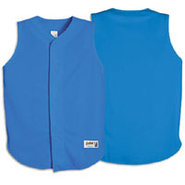 Sleeveless Poly Jersey - Boys Grade School - Royal