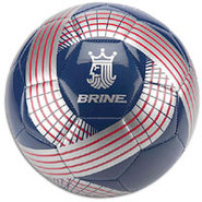 King 250 Soccer Ball - Navy