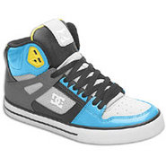 Spartan Hi - Mens - Armor/Turquois