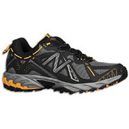 610 - Mens - Black/Yellow