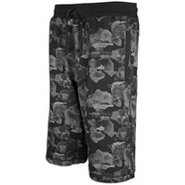 Monster Short - Mens - Black Camo