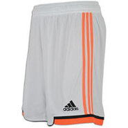 Regista 12 Short - Mens - White/Warning/Black