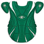Synge INT Fastpitch Chest Protector - Womens - Gre