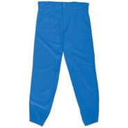Poly Baseball Pant - Boys Grade School - Royal
