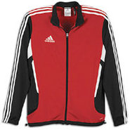 Tiro II Full Zip L/S Training Jacket - Mens - Univ