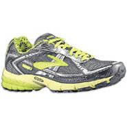 Ravenna 3 - Womens - Anthracite/Silver/Green Glow/