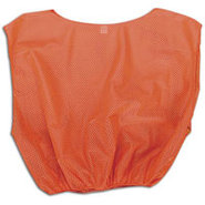 Football Scrimmage Vest - Mens - Orange