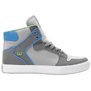 Vaider - Mens - Grey/Charcoal/Royal/Lime