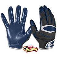 X40 Receiver Glove - Mens - Black/Navy