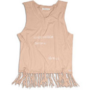 Gotta Have You Knit Tank - Womens - Tanline