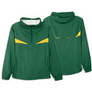Speed II Jacket - Mens - Forest/Gold
