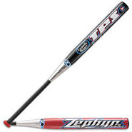 TPS Zephyr FP12Z Fastpitch Bat - Womens