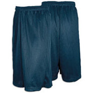 11  Basic Mesh Short - Mens - Navy