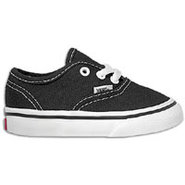 Authentic - Boys Toddler - Black