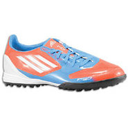 F10 TRX TF - Mens - Infrared/Running White/Bright
