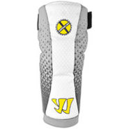 Adrenaline X1 Arm Pad - Mens - White/Black/Gold