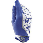 Warp Speed Glove - Mens - White/Royal