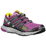 XR Mission - Womens - Very Purple/Black/Light Onix