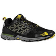 Single-Track Hayasa - Mens - Black/Energy Yellow