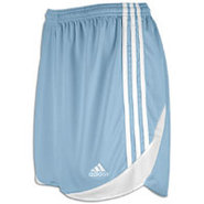 Tiro 11 Short - Womens - Argentina Blue/White
