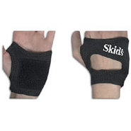 Skids Palm Protector - Black