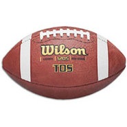 TDS Official High School Game Ball - Mens