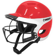 Liberty Batting Helmet/Mask Combo - Womens - Scarl