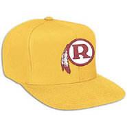 Washington Redskins Mitchell &amp; Ness NFL Throwbacks