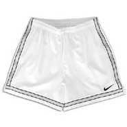 New Classic Short - Boys Grade School - White