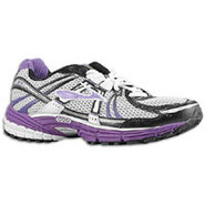 Adrenaline GTS 12 - Womens - Acai/Black/White