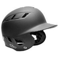 Air-6 Batters Helmet Matte - Black