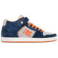 Grasshopper - Mens - Dark Blue/White