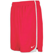 Rio II Game Short - Mens - Scarletwhite/White