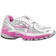 Adrenaline GTS 12 - Womens - White/Anthracite/Silv