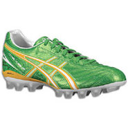 Lethal Flash DS - Mens - Neon Green/Lemon/White