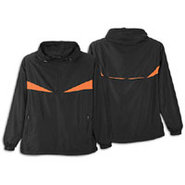 Speed II Jacket - Mens - Black/Orange