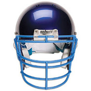 RJOP Carbon Steel Facemask - Mens - Royal