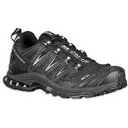 XA Pro 3D Ultra 2 GTX - Mens - Black/Pewter
