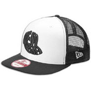 Cap Logo Trucker SV Cap - Mens - White