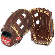 Heart of the Hide LE Fielders Glove - Mens - Sanot