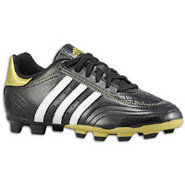 Goletto III TRX FG - Boys Grade School - Black/Whi