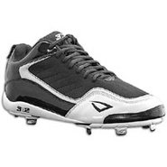 Viper Metal - Mens - Black/White/Silver