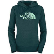 Half Dome Hoodie - Womens - Kodiak Blue