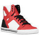 Skytop - Boys Grade School - Red/White