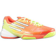 adiZero Feather - Mens - Electricity/Running White