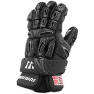 Sugar Daddy Lacrosse Glove 13  - Mens - Black/Whit