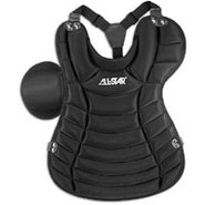 Professional Chest Protector - Black