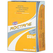 GU Roctane Energy Gel 24 Pack - Vanilla Orange