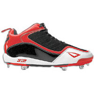 Viper Metal - Mens - Black/Red/Silver