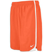 Rio II Game Short - Mens - University Orange/White